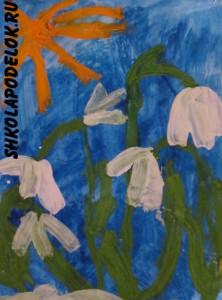 Детские стихи про весну. Короткие стихи о весне