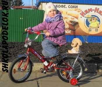 Какой велосипед выбрать для ребенка