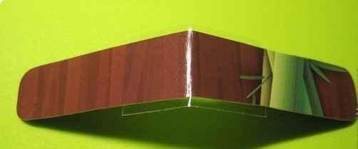 Готовая магнитная закладка (мастер-класс создания магнитной закладки)