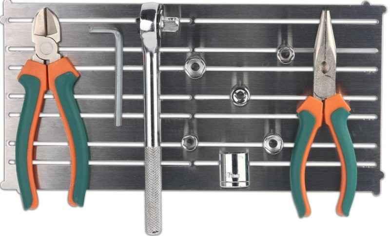 Неодимовый магнит для фиксации инструментов